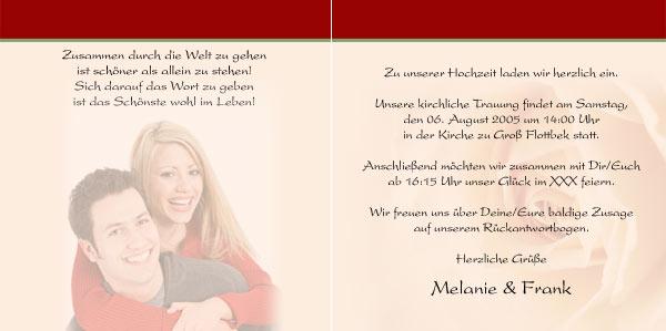 Hochzeitskarten Einladungskarten Einladungen Zur Hochzeit Drucken