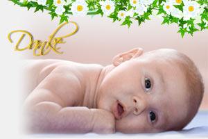 Danksagung Zur Taufegeburtsprüchetexte